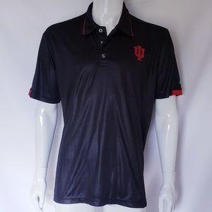 Champion Indiana University Polo Shirt